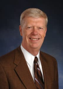Gary McKillips, APR, Fellow PRSA Receives PRSA Georgia's September Chapter Champion Award