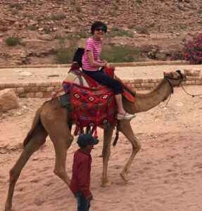 denise_riding_her_camel_out_